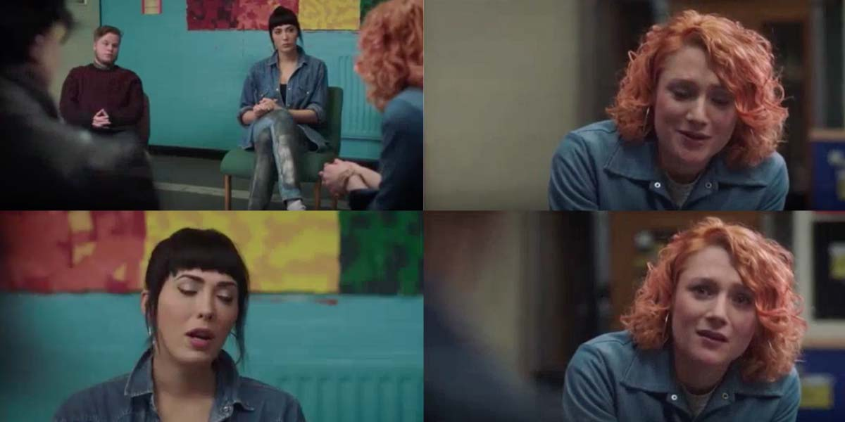 Boy Meets Girl BBC2